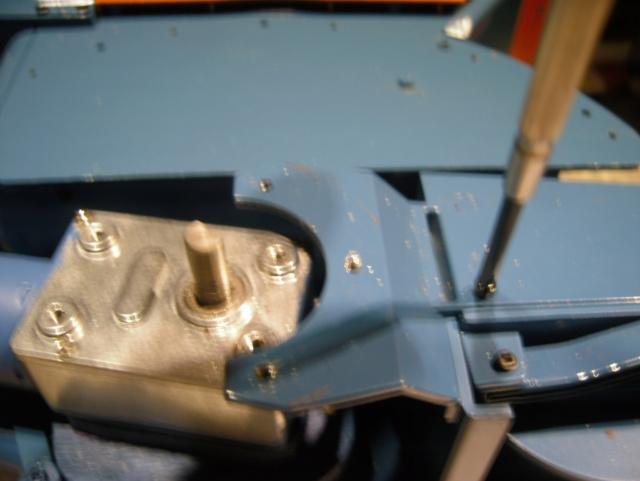 Alternativer RC-Einbau in fertigen Lanz Bulldog - Seite 2 Dsci1712
