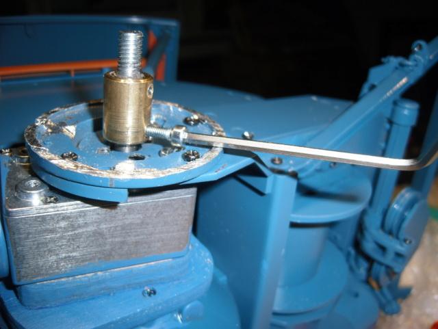 Alternativer RC-Einbau in fertigen Lanz Bulldog - Seite 2 Dsci1714