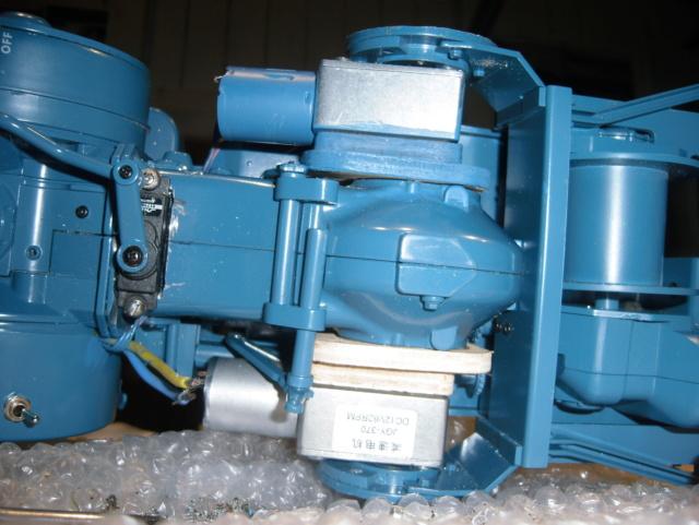 Alternativer RC-Einbau in fertigen Lanz Bulldog - Seite 2 Dsci1715