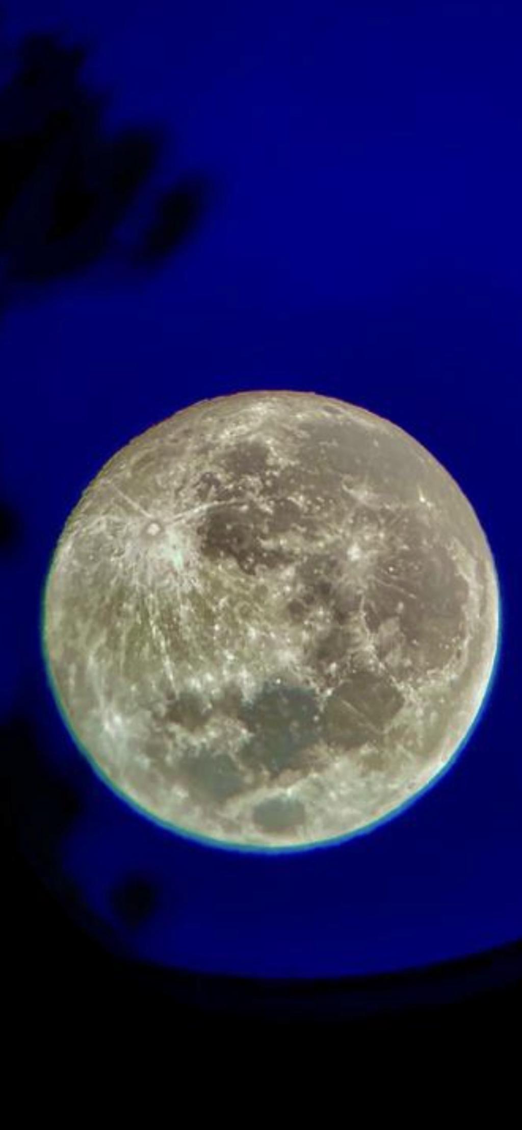 Space through a telescope! 6f305310