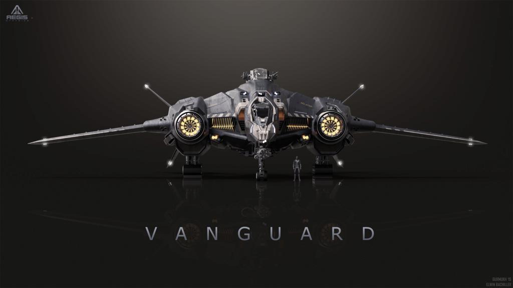 Vanguard series V211