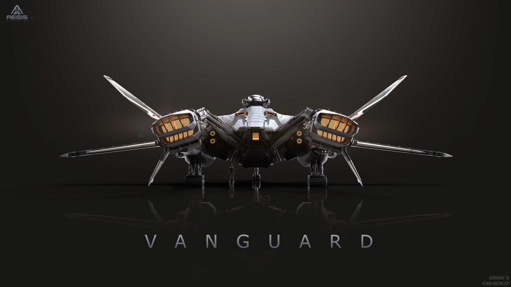 Vanguard series V310