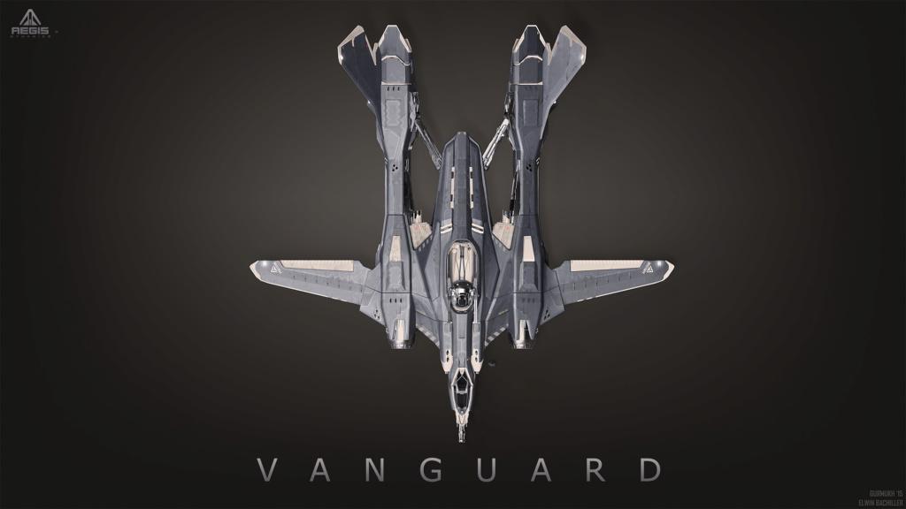 Vanguard series V410