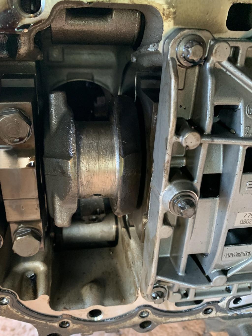 [ Bmw E87 118d N47 an 2008 ] Problème voyant huile et perte de vitesse(Résolu) 15f24810