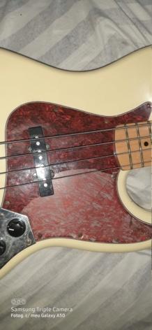 Pessoal, finalmente comprei meu baixo! Um Tagima Woodstock Jazz Bass TW73, mas... - Página 3 20210810