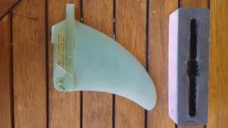 Usinage cnc d'un aileron dans des plaques de G10/fr4. Img_2012