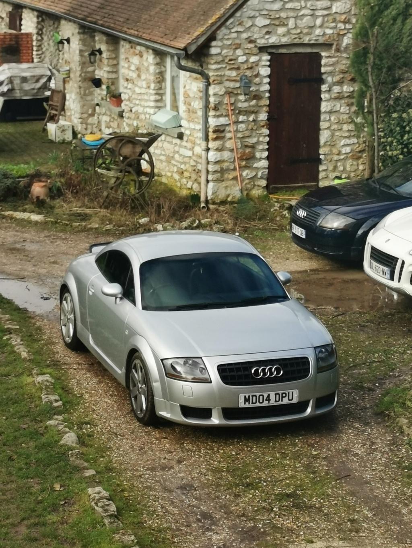 Passage en LHD Audi tt v6 mk1 RHD Img_2017