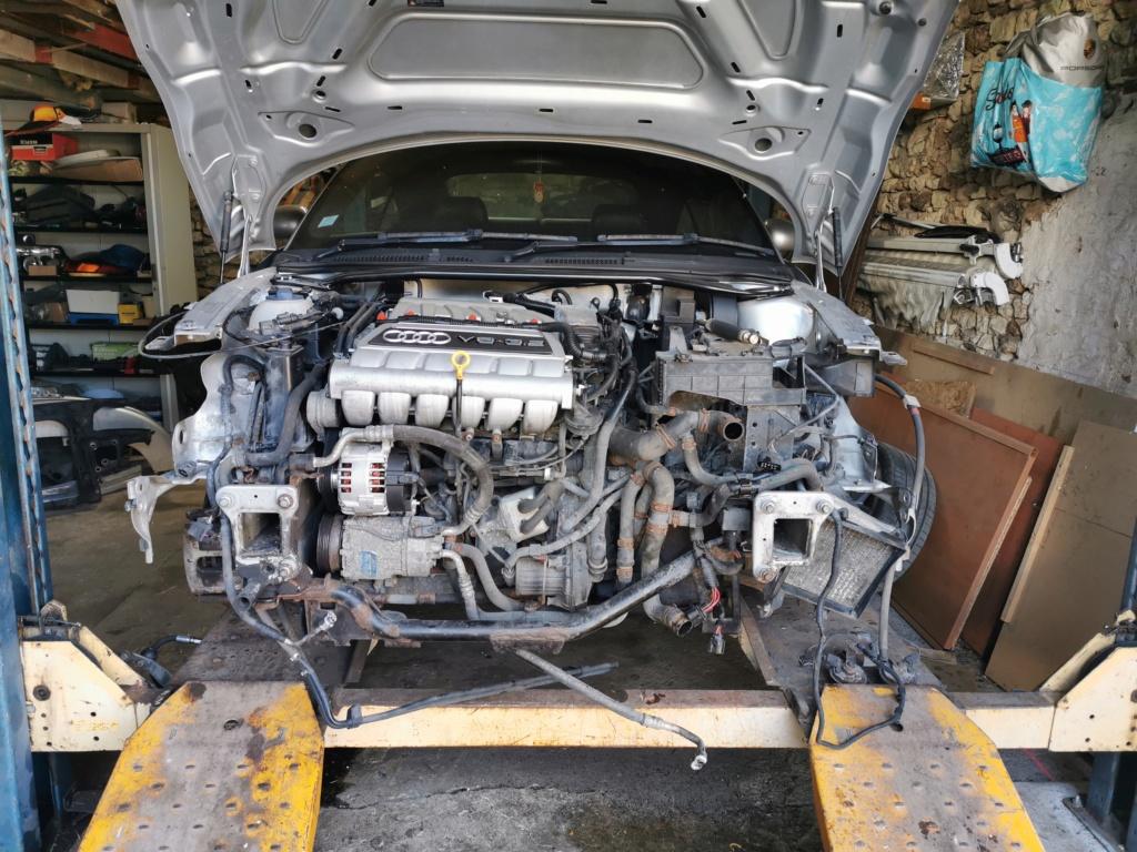 Passage en LHD Audi tt v6 mk1 RHD Img_2019