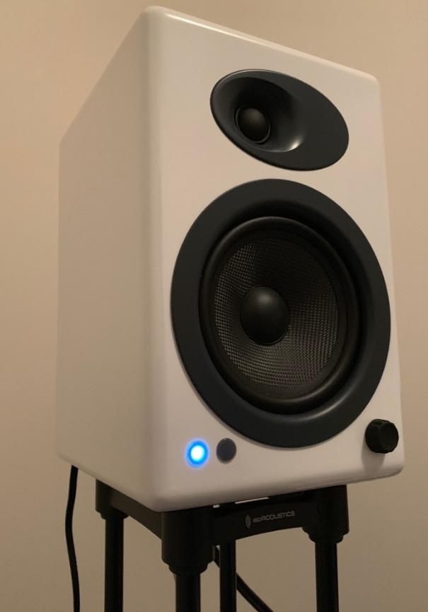 Audioengine A5+ & S8 Screen10