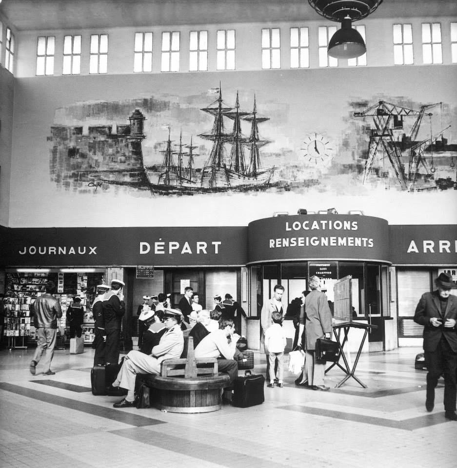 [Ports] LE VIEUX BREST - Page 30 Brest_10