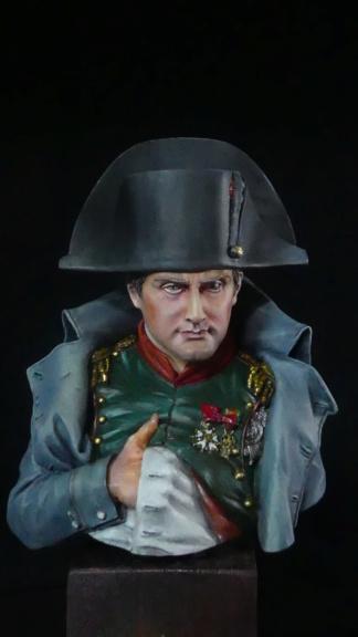 Napoléon le stratège P1040113