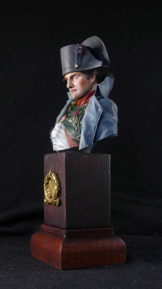 Napoléon le stratège P1040213