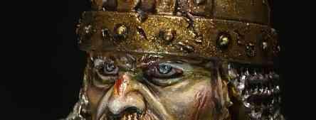 Ragnar le chef de guerre - Viking Best Soldiers & trappeur Putty_13