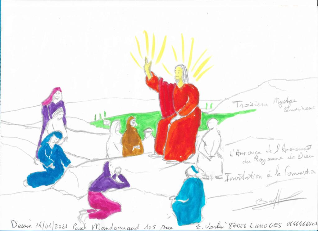 texte de la liturgie et méditation année B - Page 2 Numzor73