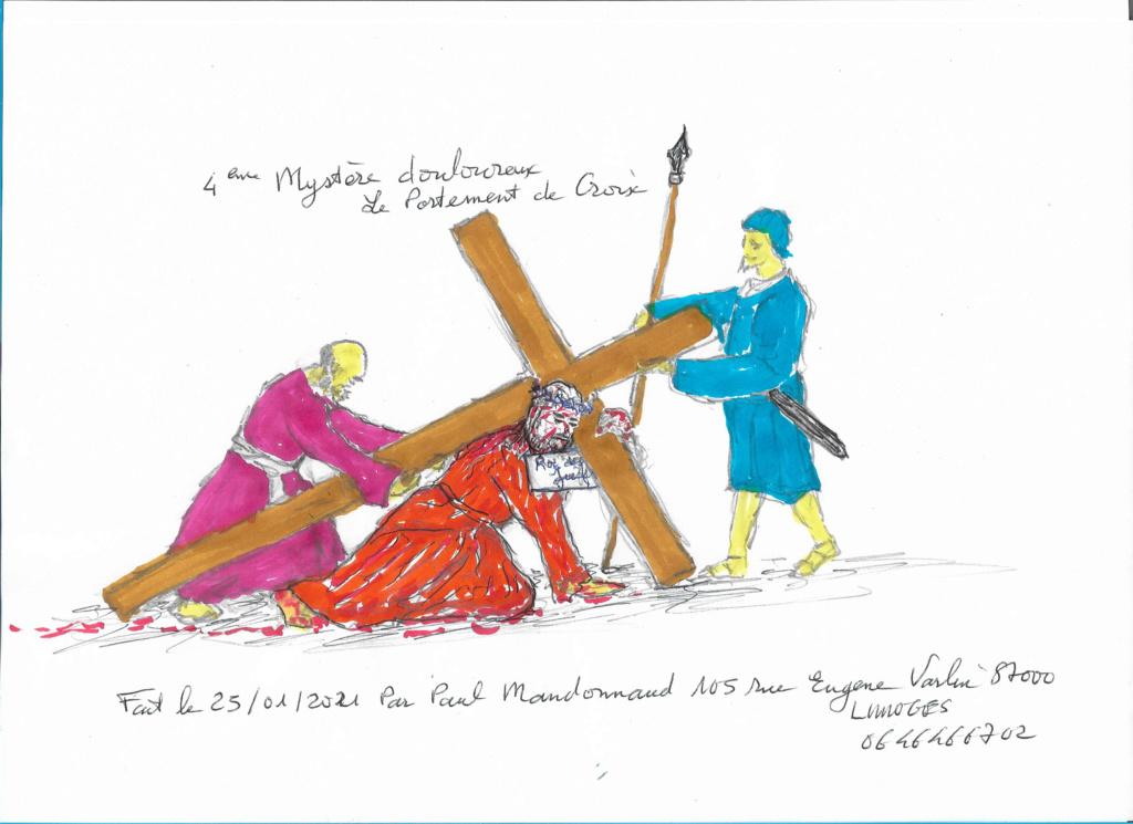 texte de la liturgie et méditation année B - Page 3 Numzor77