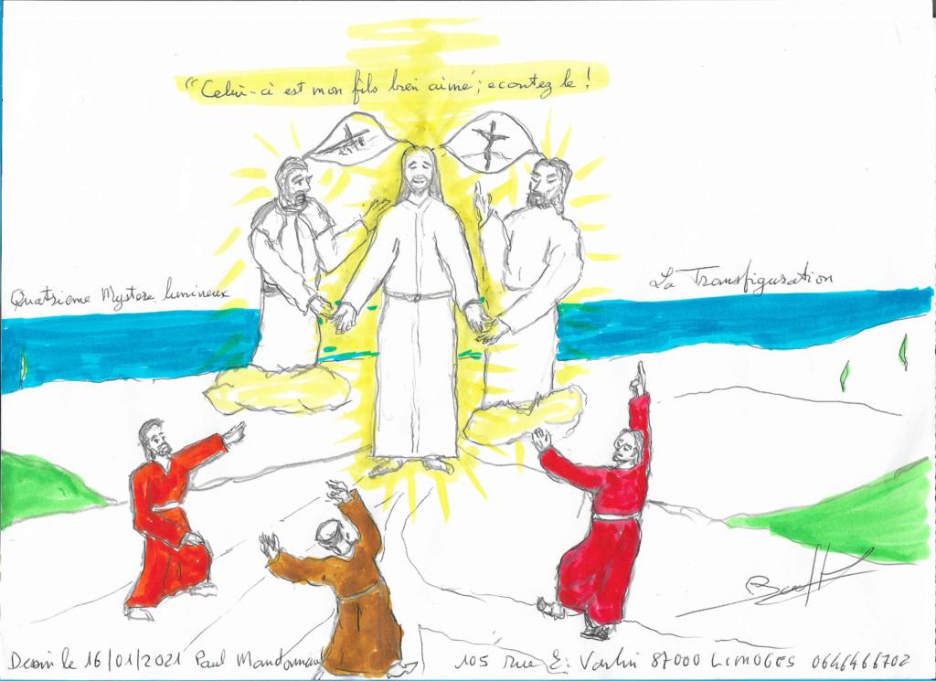texte de la liturgie et méditation année B - Page 3 Numzor86