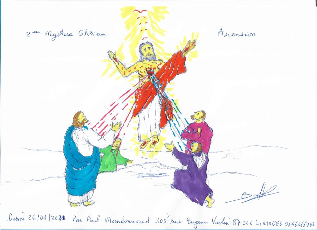 texte de la liturgie et méditation année B - Page 4 Numzor98