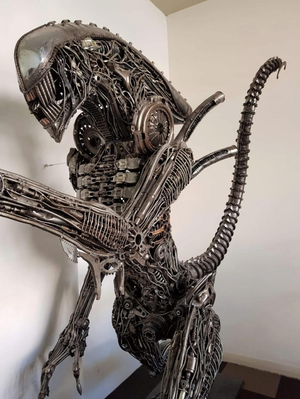Alien Img-2023