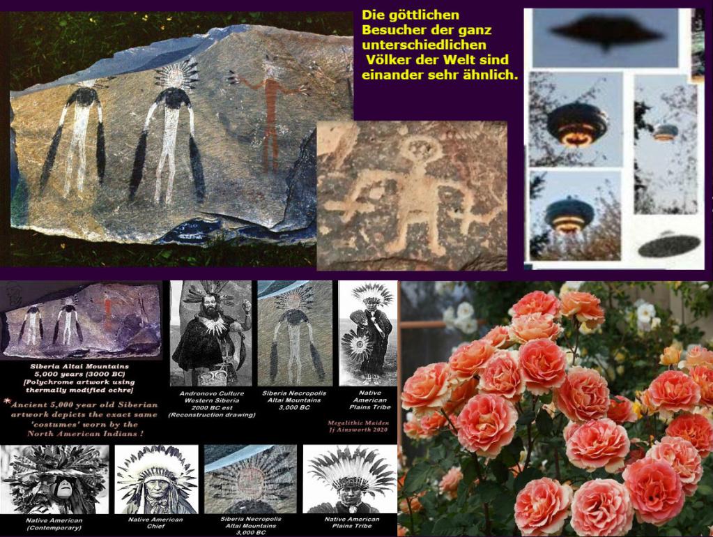 Огненная колесница - НЛО и славянское ведическое православие. Инопланетяне это древние Божества. __rima11