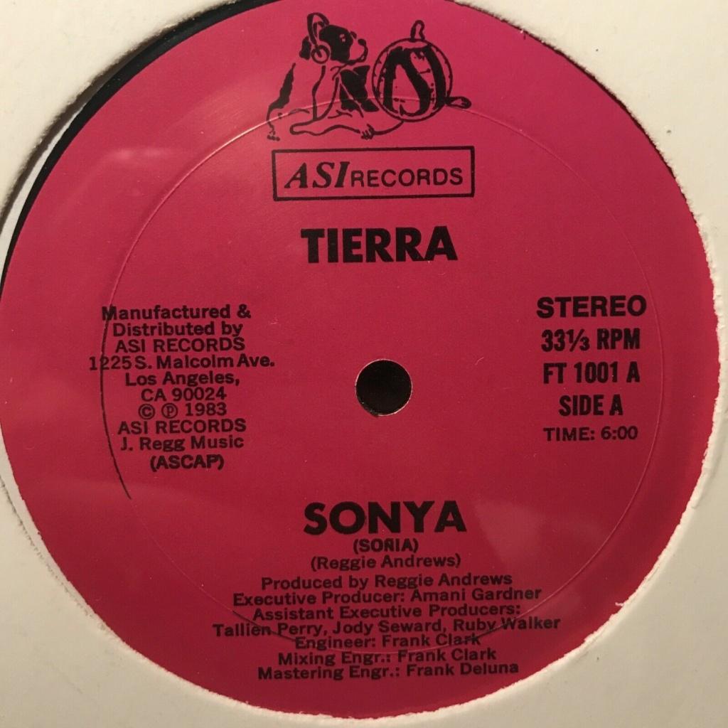 Décès de Rudy Salas, TIERRA, décembre 2020 Tierra14