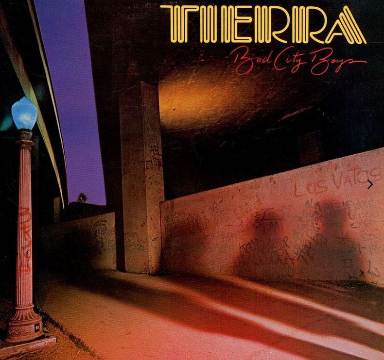 Décès de Rudy Salas, TIERRA, décembre 2020 Tierra17