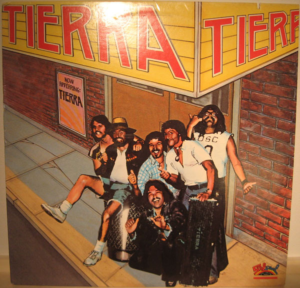 Décès de Rudy Salas, TIERRA, décembre 2020 Tierra19