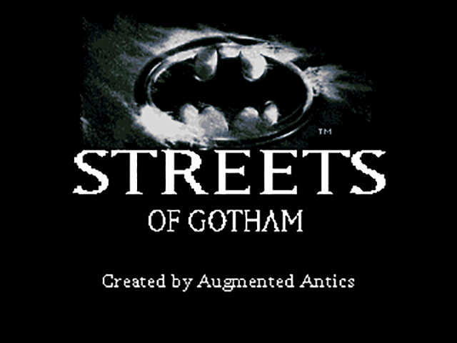 Streets of Gotham (Minor Update 5-25-2020) Title11