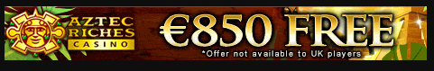 aztec riches casino infos bonus