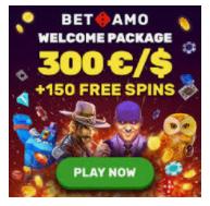 betamo bonus and free spins