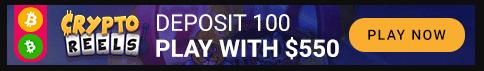 cryptoreels infos bonus