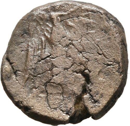 Identification monnaie antique contremarque chouette  S-l50011
