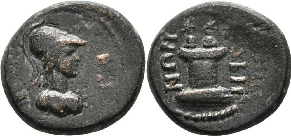 Aide pour identification Romaine Provinciale S-l50012