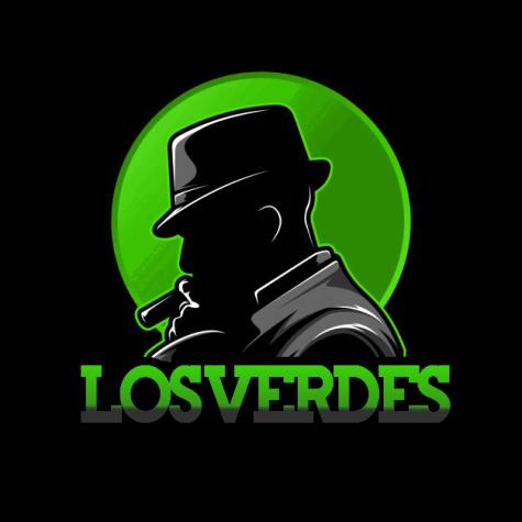 Facción ilegal; Los Verdes [Pandilla que se transforma en mafia] (FACCION NO OFICIAL) Logo10