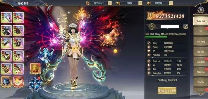 Hack Trảm Tiên Quyết miễn phí 22385810