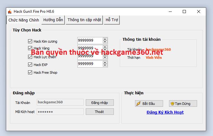 Hack GunX: Fire miễn phí Gumxfi10
