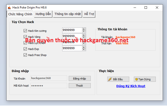 Hack Poke Origin Pokeor10