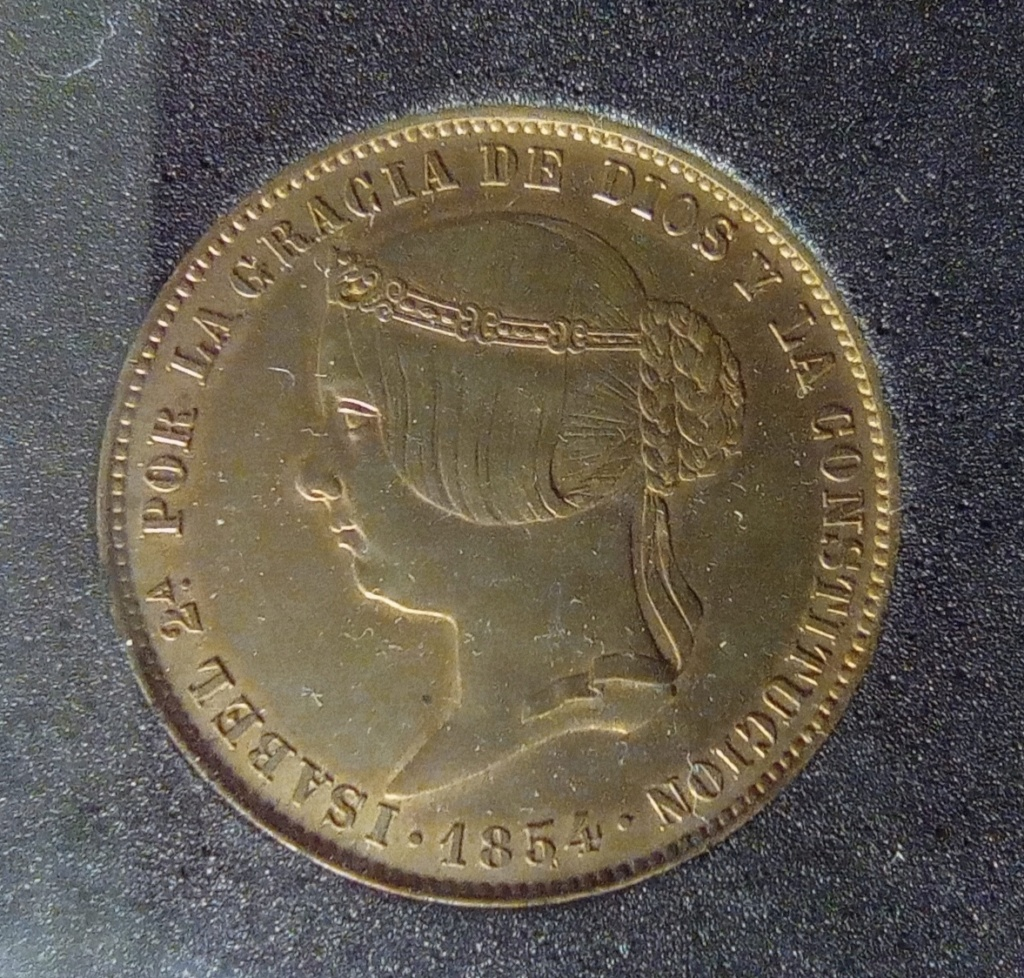 Prueba FERNADEZ PESCADOR, 25 Cent. ó 4º Parte de Real. Isabel II Img_2013