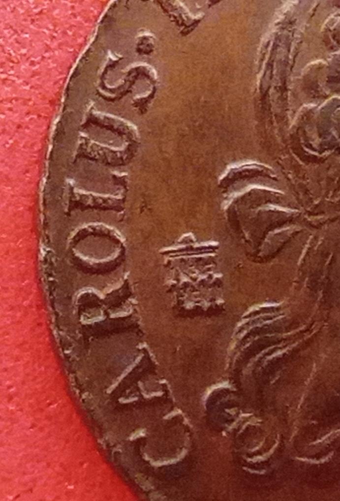 4 Maravedís. 1788. Carlos III. Segovia Img_2034