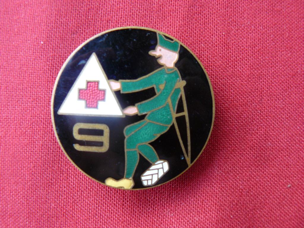 Au secours pour identifier des insignes de régiments 1939/1940 P1160811