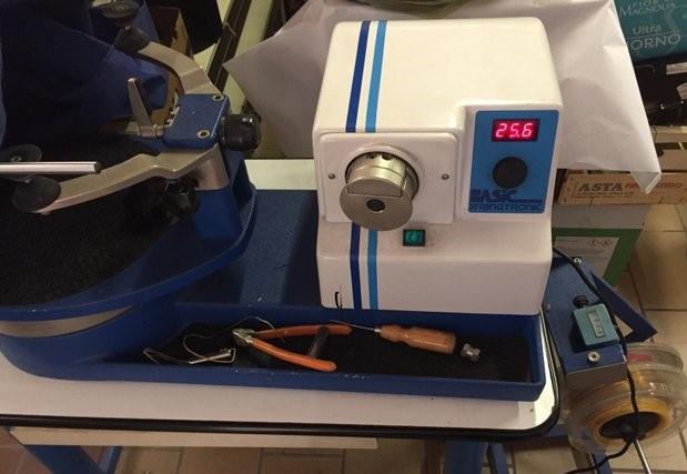 Macchina incordatrice Stringtronic Plus E8274411