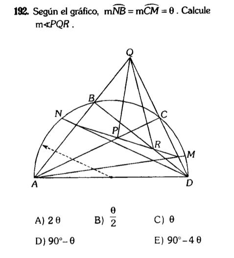 cálculo de ângulo no triângulo Trizen11