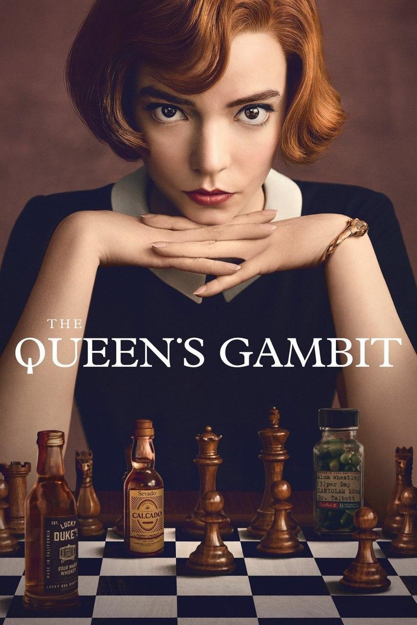 Título original The Queen's Gambit (TV Series)  Capitulos 5y6 Photo_10