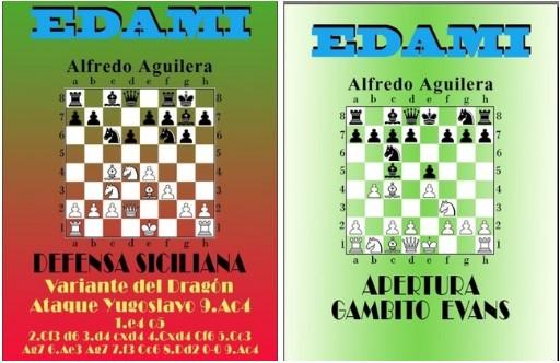 siciliana dragon ataque yuguslavo  /  Apertura Gambito Evans Screen10