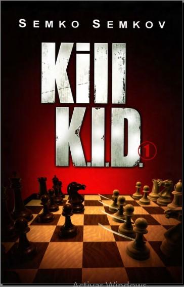 Semkov, Semko - Kill K.I.D. v. 1 Semkov10