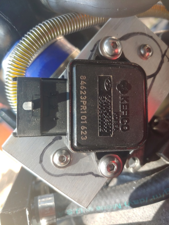 K100 MS3 Pro Conversion  10172010