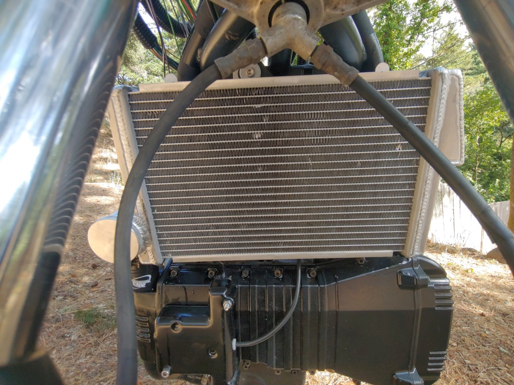 Ebay Aluminum Radiator Thoughts 11062013