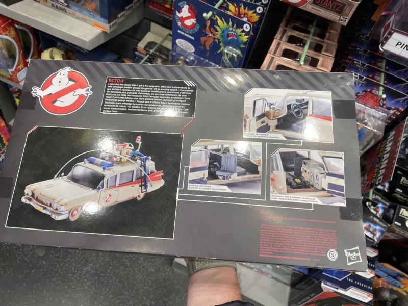 La petite collection Ghostbusters de Jumpman... - Page 2 8db7c610