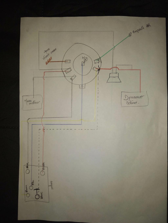 Schéma montage électrique comet 4 Img_2010