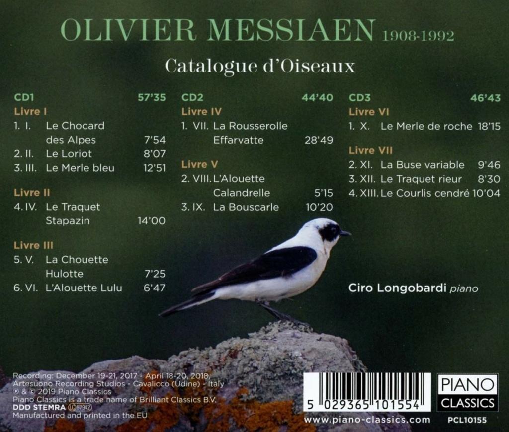 Messiaen - Regards sur l'enfant Jésus (+catalogue d'oiseaux) - Page 3 71bb-z10