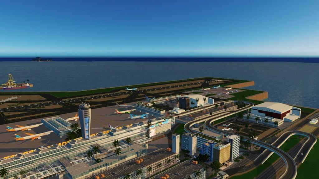 Tsukinawa: En approche vers Goe 20210821